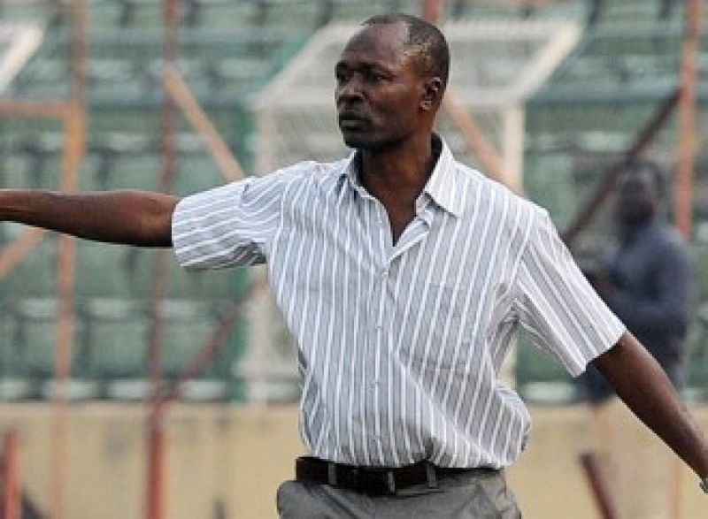 NPFL UPDATE: Amoo Motivates 3SC's Players Despite loss