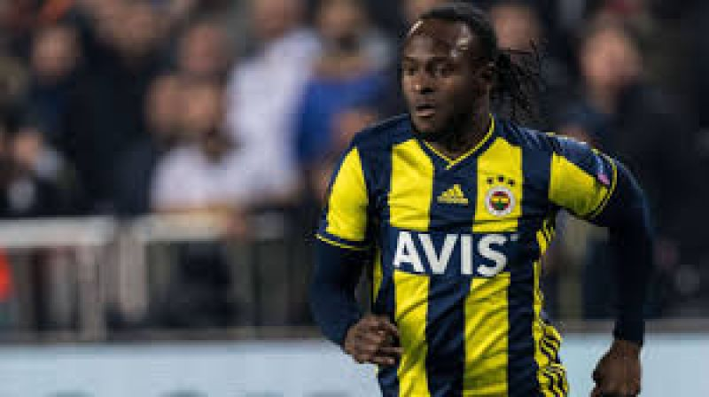 Victor Moses Expected to Join Inter Milan after Confirming